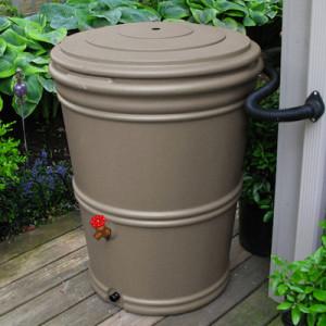 Rain Barrels 183 Statewide Gutter Company